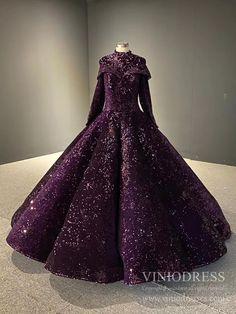 Vintage Ball Gowns, Blue Ball Gowns, Ball Gowns Prom, Ball Dresses, Muslim Wedding Dresses, Formal Dresses For Weddings, Bridesmaid Dresses, Prom Dresses, Quince Dresses