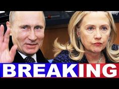 HILLARY CLINTON Gets Caught in $145 MILLION Russian Scandal  NO MEDIA OU...