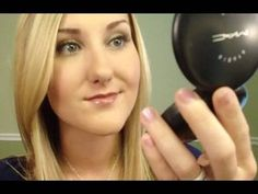 Long-lasting makeup techniques by Tiffany D   @Mishol Randolph  this girl has AMAZING tips!