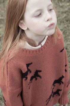 Bobo Choses AW 15: The Unknown Mountain Journey- Petit & Small