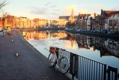 Spaarne | Discovered from Dream Afar New Tab