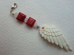 Schmuckanhänger,Schlüsselanhänger,Taschenanhänger von UNIKAT-die Kreativ-Werkstatt auf DaWanda.com