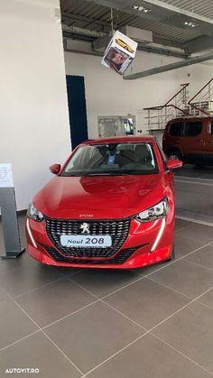 Noi Peugeot 208 - 11 800 EUR, 1 km, 2020 - autovit. Mazda, Peugeot, Safari, Abs, Vehicles, Sports, Hs Sports, Crunches, Abdominal Muscles
