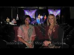 NAM: Interview with Morgan Clarkson 2012-2013 National All-American Miss Teen