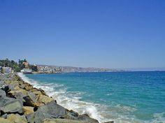 Viña del Mar: la costa