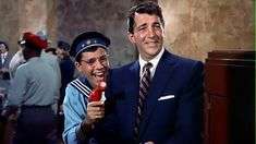 Filmes Antigos Club - A Nostalgia do Cinema: Jerry Lewis: O Mito Vivo da Comédia Mundial.