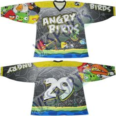 Cheap Hockey Gear Customized Hockey Jerseys 1bb525b4683