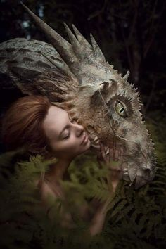 In a big fantasy world: which creature would you be? A dragon, merfolk, or a Yeti? Perhaps you're a unicorn, or maybe a fairy? Take this quiz and see if we get it right! Mythical Creatures Art, Magical Creatures, Fantasy Creatures, Fantasy World, Fantasy Art, Dragon Dreaming, Dragon's Lair, Female Dragon, Dragon Girl