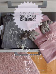 """Es muss nicht immer neu und teuer sein. Unsere neuste Shoppingentdeckung ist Kidis.ch. Ihr Motto: """"Schenk der Kindermode ein zweites Leben"""". Und das tun wir. Mehr dazu auf dem Blog. #kidsstyle #kidsfashion #kindermode #babymode #babyfashion #kinderzimmer #babydeko Kind Mode, Motto, Burlap Wreath, Gift Wrapping, Blog, Gifts, Shopping, Home Decor, Second Life"""