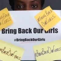Over 200 girls are missing in Nigeria – Please help FIND THEM! #BringBackOurGirls