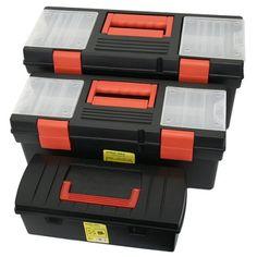 Strend Pro Box Tray 3x, Box 450, 400, 300, max. 10/8/5 kg