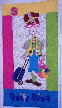 Amy Bradley Pattern ~ added extra embellishments