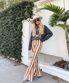 Country Style Outfits, Southern Outfits, California Style Outfits, Country Western Outfits, Western Style Clothing, Boho Womens Clothing, California Fashion, Western Look, Bohemian Clothing