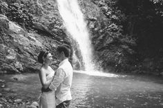 Brandon & Kory – Biausevu Waterfall Fiji Wedding - Fiji Destination Wedding Blog — Bula Bride