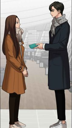 The Secret of Angel - Cute Couple Cartoon, Cute Couple Art, Romantic Anime Couples, Cute Anime Couples, Manga Couple, Anime Love Couple, Kdrama, Webtoon Comics, Handsome Anime Guys