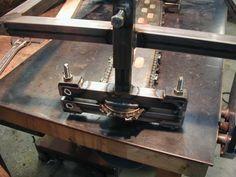 Bildergebnis für plans for alaskan chainsaw mill