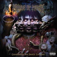 Cradle of Filth's Paul Allender & animal rights