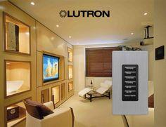 Lutron Electronics Co., Inc. - Polaris Controls, Inc.