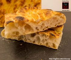 Crepes, Focaccia Pizza, Arancini, Salty Cake, Spanakopita, Pizza Recipes, Food To Make, Good Food, Food And Drink