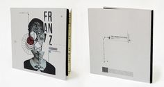 CD Deluxe Edition: FRANZ FERDINAND on Behance