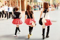 Disney Outfits @Katelan Nelson Nelson Barron @Chelsea Rose Rose Barron @Lisa Phillips-Barton Phillips-Barton Barron