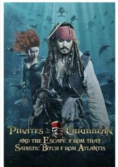 Just Because, Jack Sparrow