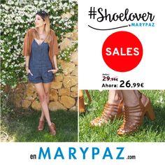 Look boho by #Shoelover ¡¡ R E B A J A S MARYPAZ !! ►►► Visita tu tienda MARYPAZ más cercana o entra ya en nuestra Online Store y disfruta de hasta el 50% de descuento en muchos de nuestros productos !!! #rebajas #sales #SS16 #springsummer16 #blogger #shoeloverbyMARYPAZ #trendy #moda #tendencia #tipsShoeloverbyMARYPAZ #shoesobssession #obsesionadaconloszapatos #obsesion #tendencias #locaporlamoda #springsummer #primaveraverano #SS16…
