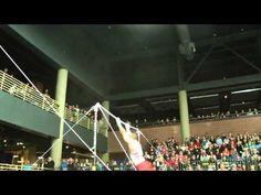 Jake Dalton - Horizontal Bar - 2013 Winter Cup Finals