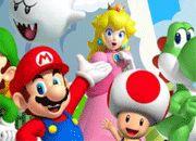 Mario Toad Defense | juegos de mario bros - jugar online