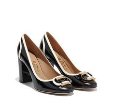 Signature Pump - Pumps & Slingbacks - Shoes - Women - Salvatore Ferragamo
