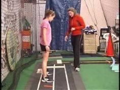 Fastpitch Softball Pitching Fundamentals 3