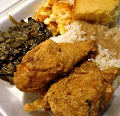 soulfood | Cookin' Up Soul Food