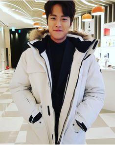 Gong Myung ❤️