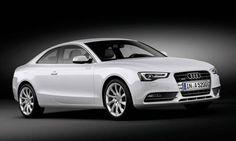 #Audi #A5Coupé. La détermination incarnée.
