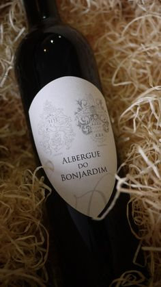 Albergue do Bonjardim Tinto. A new addition to our growing range of Portuguese wines. This unfiltered organic and biodynamic wine is quite a powerhouse of deep forest fruit flavours yet remains very fine and balanced. 15 months maturation in medium toast French barrique adds polish. No added sulphites, no fining, no filtration. Suitable for both vegetarians and vegans. Drink now with a good decant or cellar for 5-10 years.