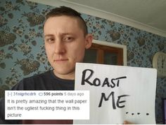 10 Roasts That Take A Shit On People's Dreams - Funny Gallery | eBaum's World