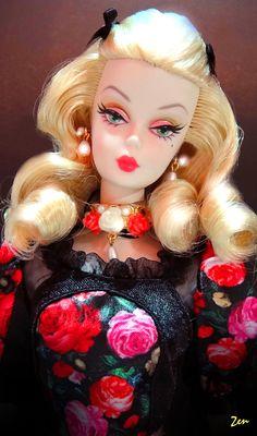 2014 Fiorella™ Barbie Doll