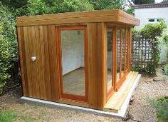 Home - Garden Office, Garden Room & Garden Studio specialists