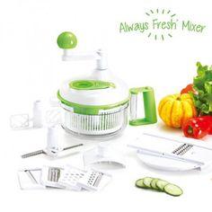 Mixer All in One Salatmaschine