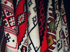 Bosnian carpets by Altazar, via Flickr