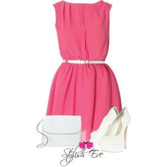 """Stylish Eve Outfits 2013: The Short Summer Dress is the New """"Little Black Dress"""""""
