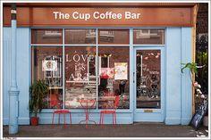 Dublin, Ireland Fantastic coffee and pies