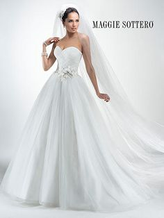 Maggie Bridal by Maggie Sottero Tyler-4MT943 Maggie Sottero Wedding Gowns Welcome To Celebrations Bridal & Fashion!