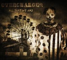 overchargerARTWORK ALBUM