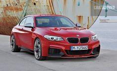 2017 BMW M2 - Característica - Car and Driver