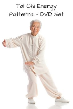 In this mind/body program, master-teacher Ramel Rones instructs essential movements and training exercises, to develop Tai Chi energy. Losing Weight After 40, Lose Weight, Need Motivation, Fitness Motivation, Chi Energy, Training Exercises, Dvd Set, Continuing Education, Tai Chi
