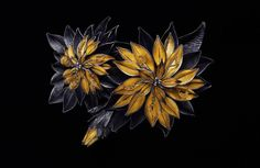 Judith Kinghorn Jewelry Designs