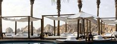 Nikki Beach is one of The 15 Best Places That Are Good for Singles in Cabo San Lucas.