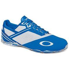 oakley blau