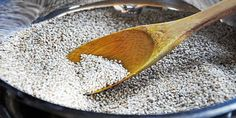 Learn how to make gomasio at home with this easy to follow recipe! I recently discovered macrobiotic sesame salt and I've been using it ever since!
